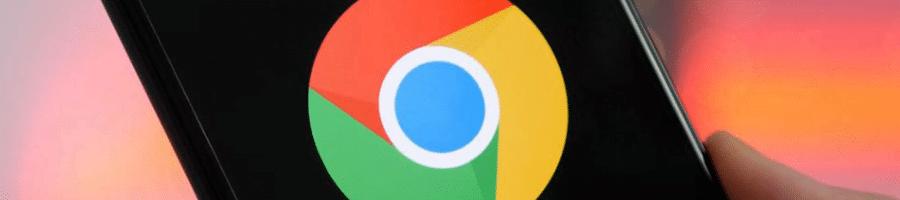 Como borrar el historial en Chrome
