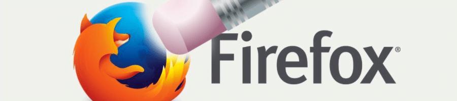 Como borrar nuestro historial en Firefox